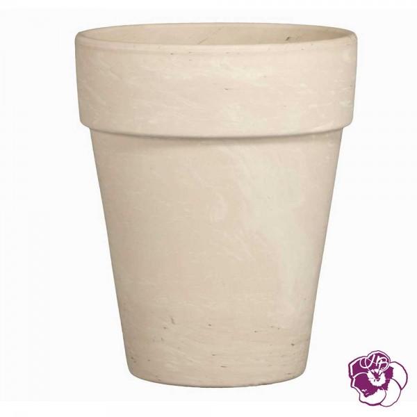 Vase Haut Terre Cuite