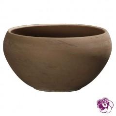 Luna Bowl Cache Pot