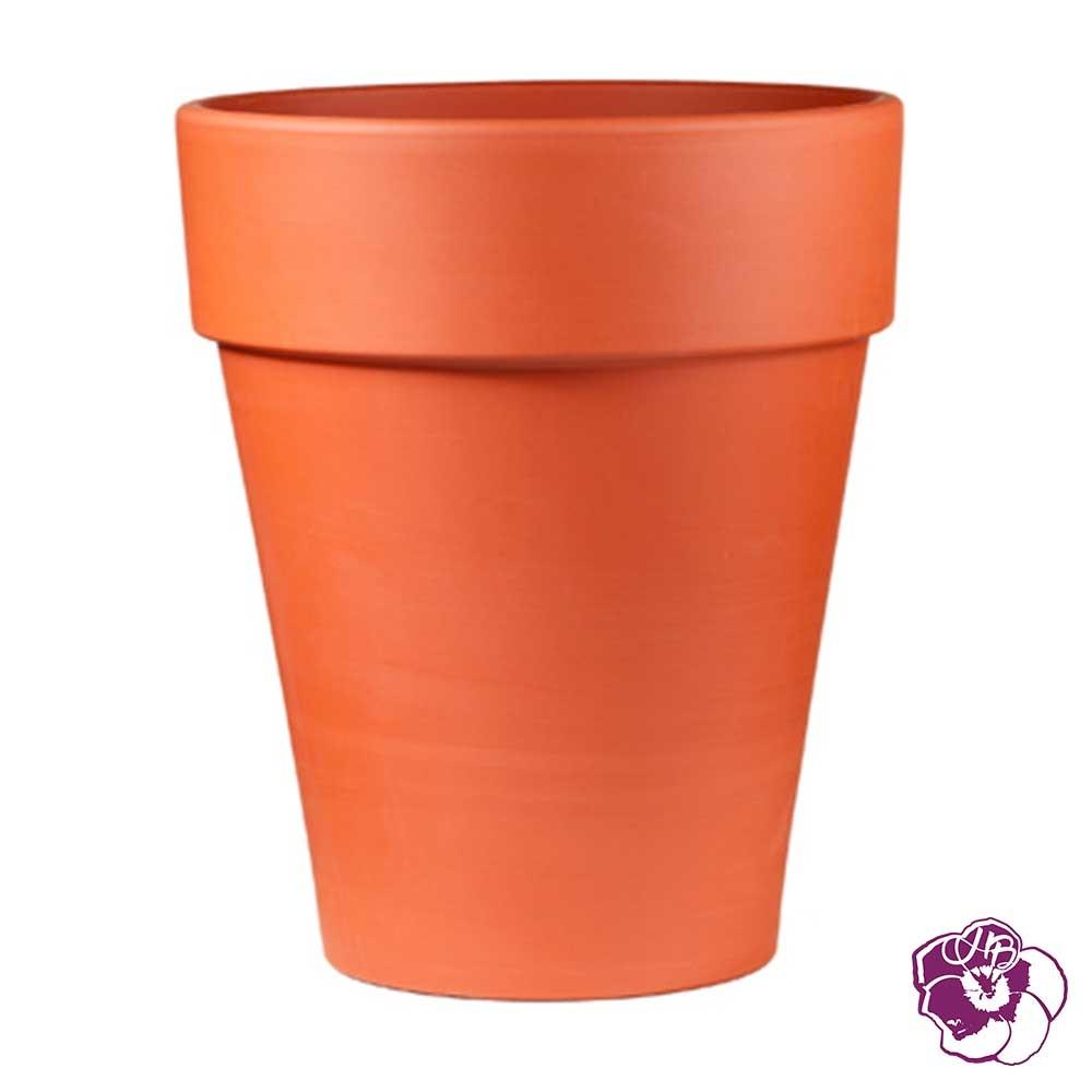 Vase Haut XL Terre Cuite